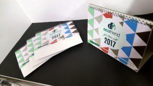 calendare birou 2021 personalizate