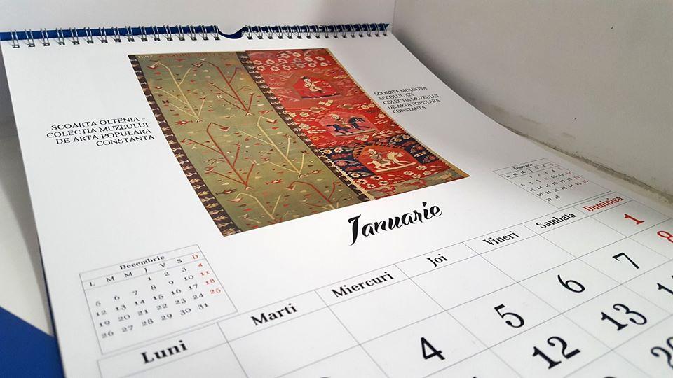 organizatie calendar personalizat evenimente companii